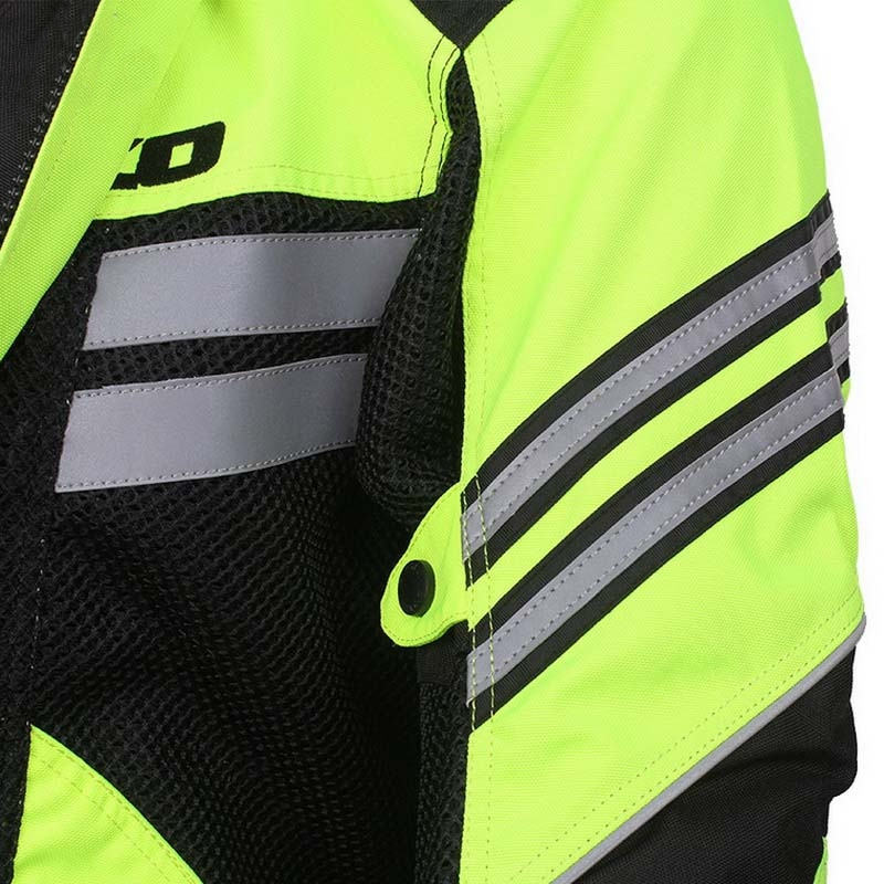Motorcycle Protective Long Distance Ride Armour Jacket for Scoyco JK36