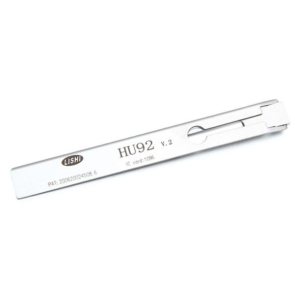 DANIU HU92 Automatic Car Lock Opener Lock Pick Tools Locksmith Tool