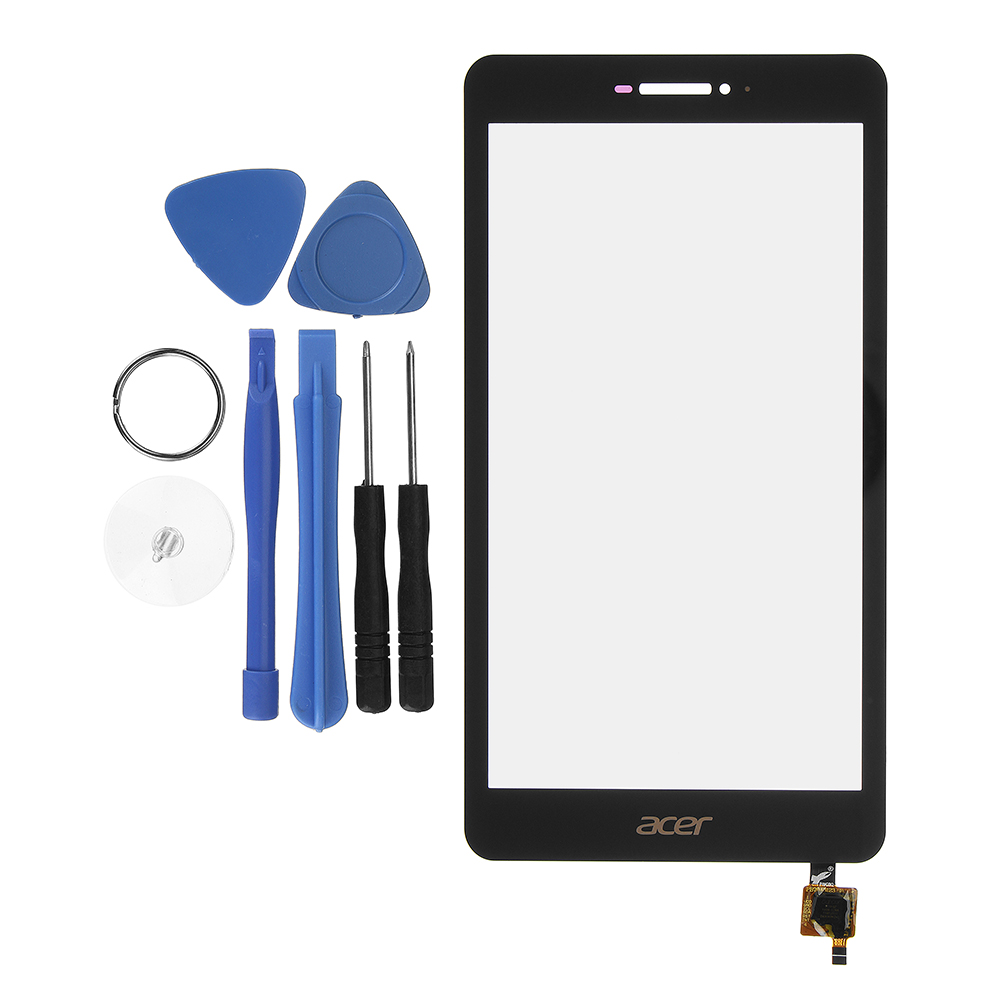 Touch Screen Replacement Digitizer Glass For Acer Iconia Talk S / A1-734