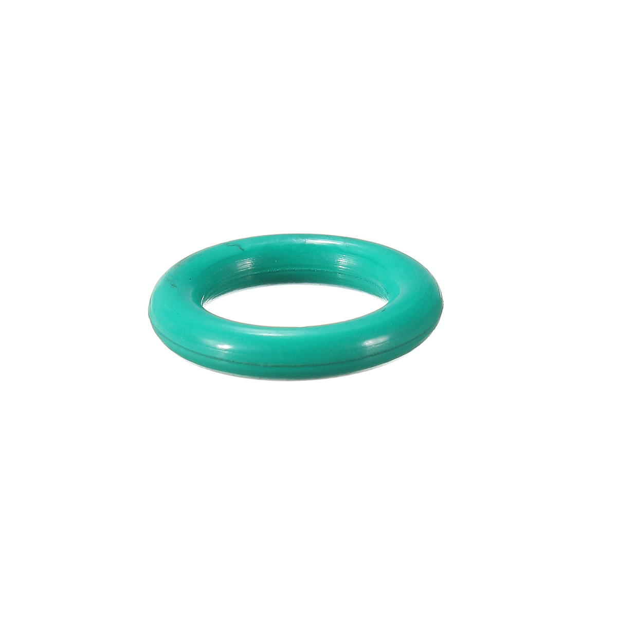 Green Temperature Resistant Silicon O-rings Kit For Tig WP-17/18/26 Torch