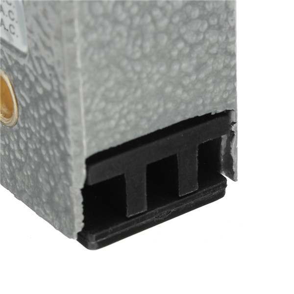 Burgess 4BR Heavy Duty Limit Micro Switch For Ice-cream Van