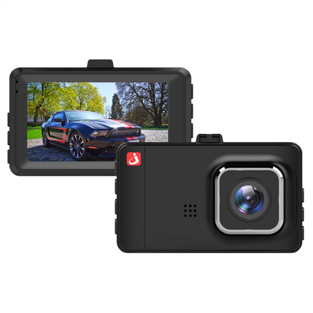 Junsun Q3 3.0 Inch TFT LCD Display Car DVR Real FHD 1080P HD Recording