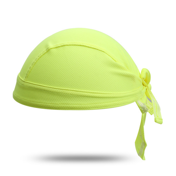 Men Outdoor Sport Breathable Pirate Hat Cycling Headband
