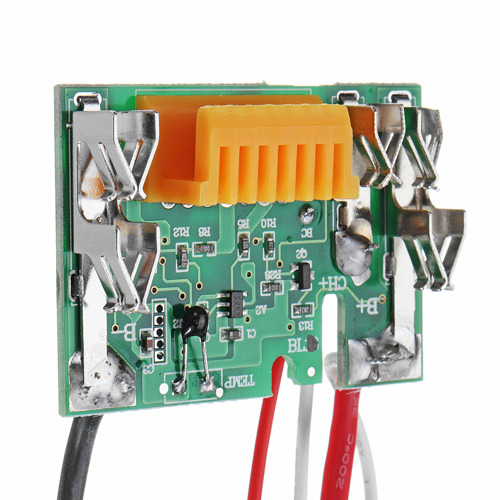 Other Electronics Makita Bl1430 Dc 14v Tool Battery Protection Circuit Board Products Charging Control Pcb Pcm Protect