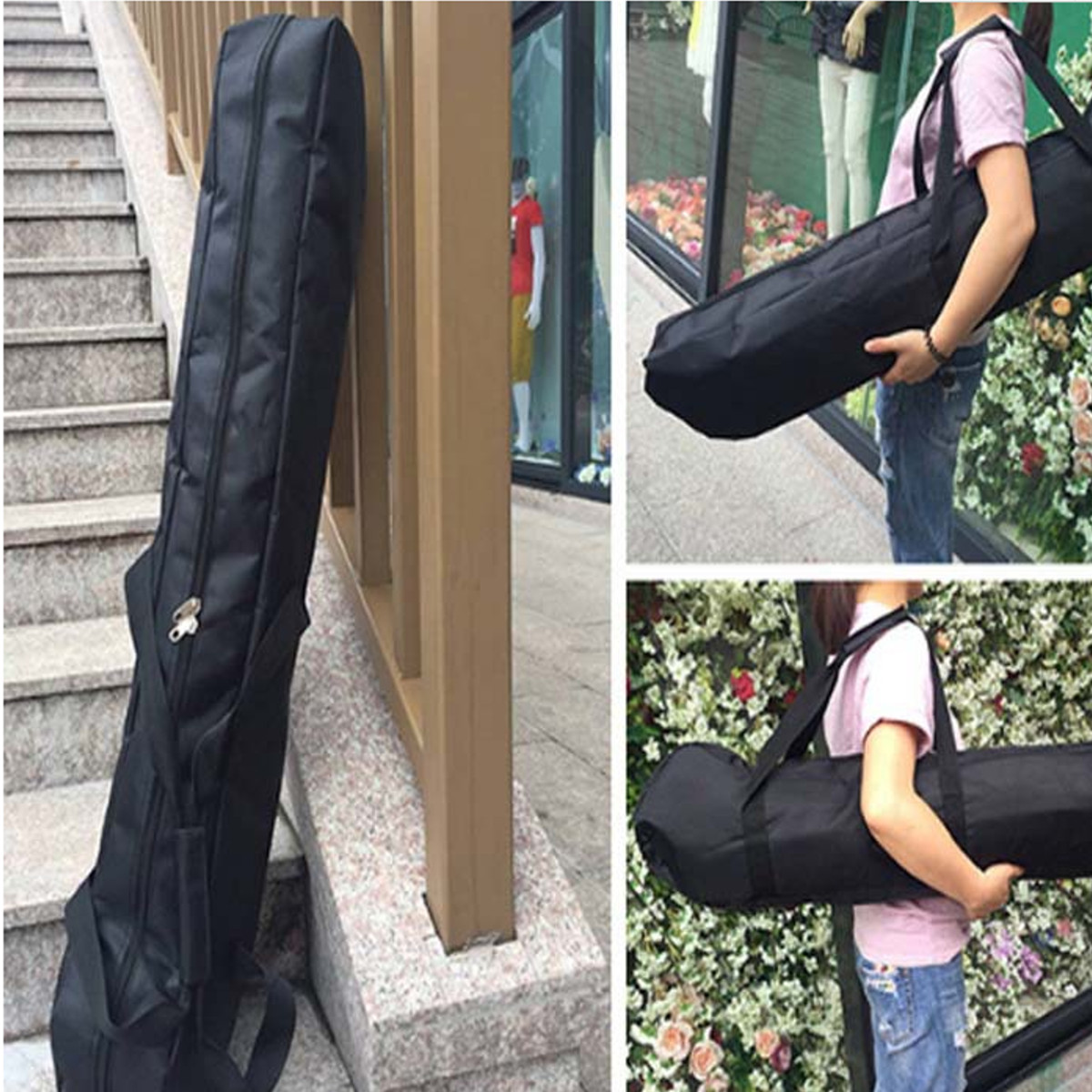 Universal Scooter Carry Bag Case Smart Skate Board Hoover Board 5.5 Inch