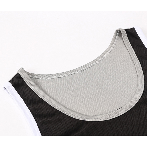Mens Breathable Sweat Sleeveless Vest