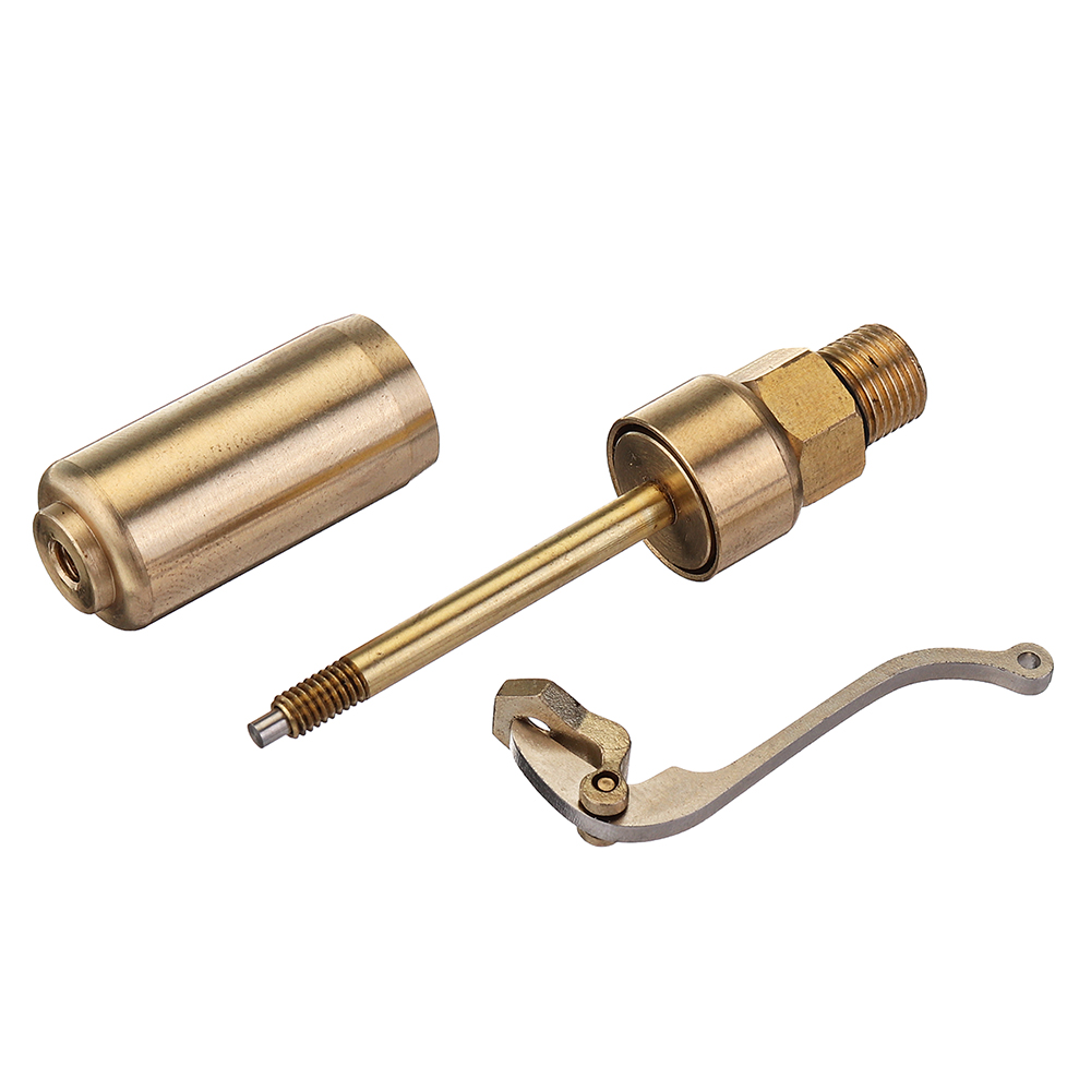 Microcosm JW-8 New Bell Whistles Parts For Live Steam Engine