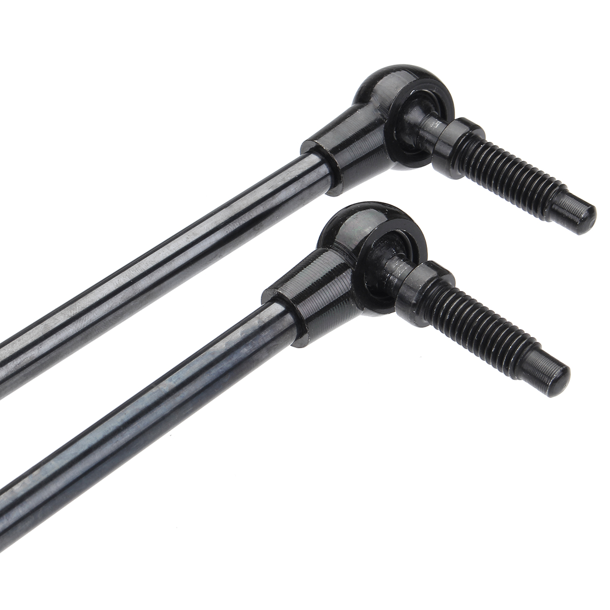 Car 2 Hood 2 Liftgate 2 Car Rear Window Lift Support Struts For Cherokee Grand