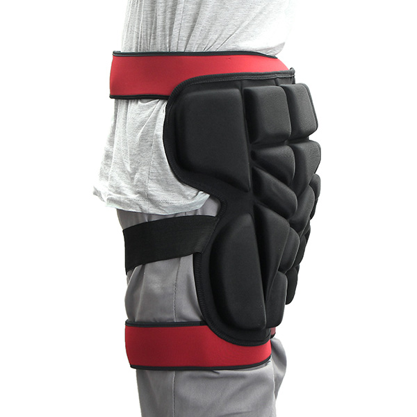 Universal Protective Hip Pad Padded Shorts Ski Skate Snowboard Skating Skiing Protection Shorts Pant