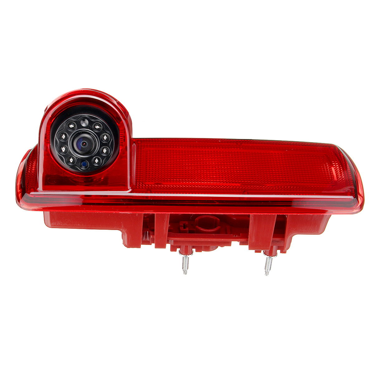 12V 6W 170 Degrees Angle Lens Car Rear View Camera Kit For Brake Light Integration