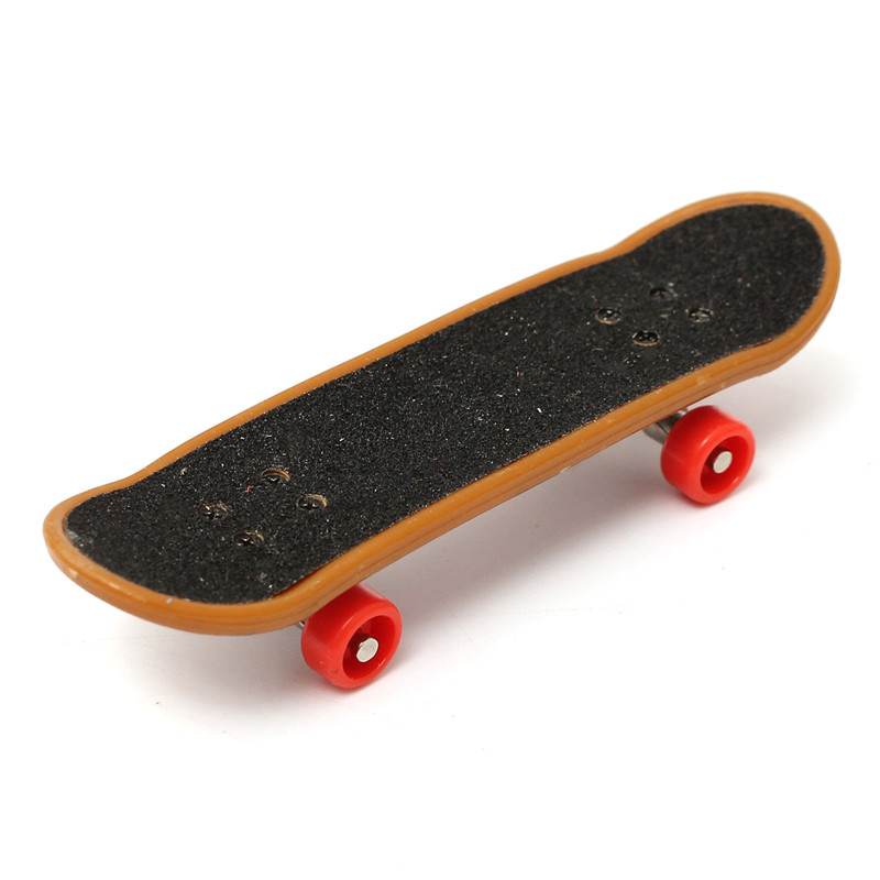 Magic Finger Dance Tech Deck Finger Board Finger Board Skate Slope Stair Ramp Ultimate Park J5-5