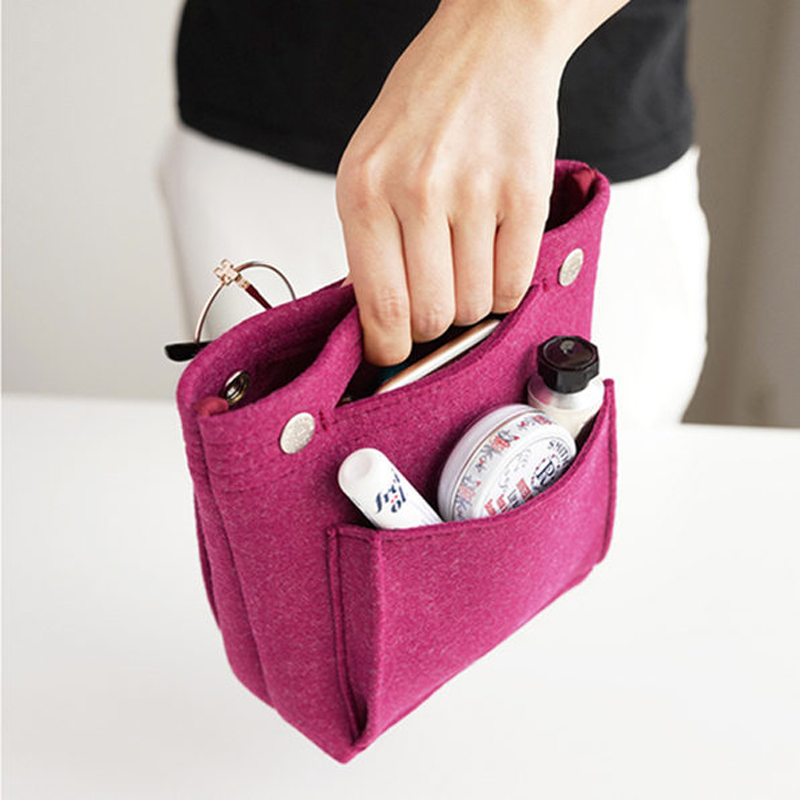 Women Travel Cosmetic Bags Storage Bags