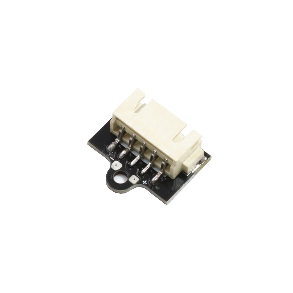 2PCS 2.54mm 4P Balance Plug Head Power Supply Board To JST 4S Plug Adapter Cable