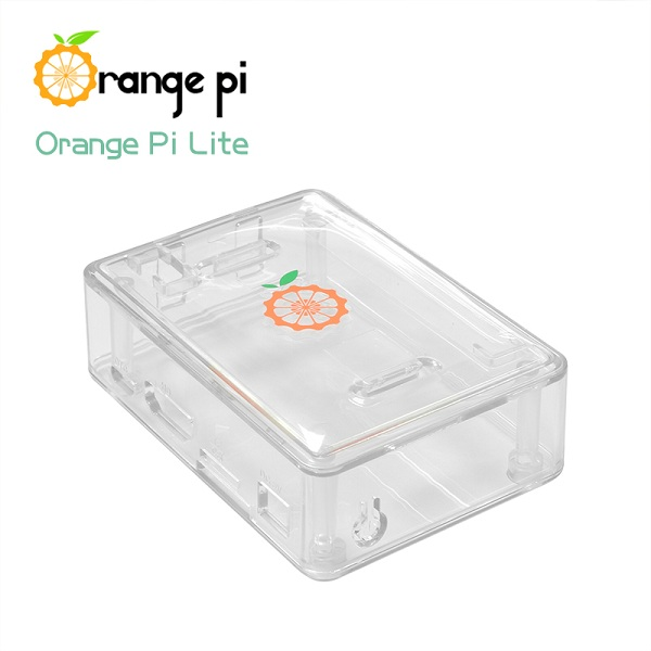 ABS Transparent Protective Case For Orange Pi Lite