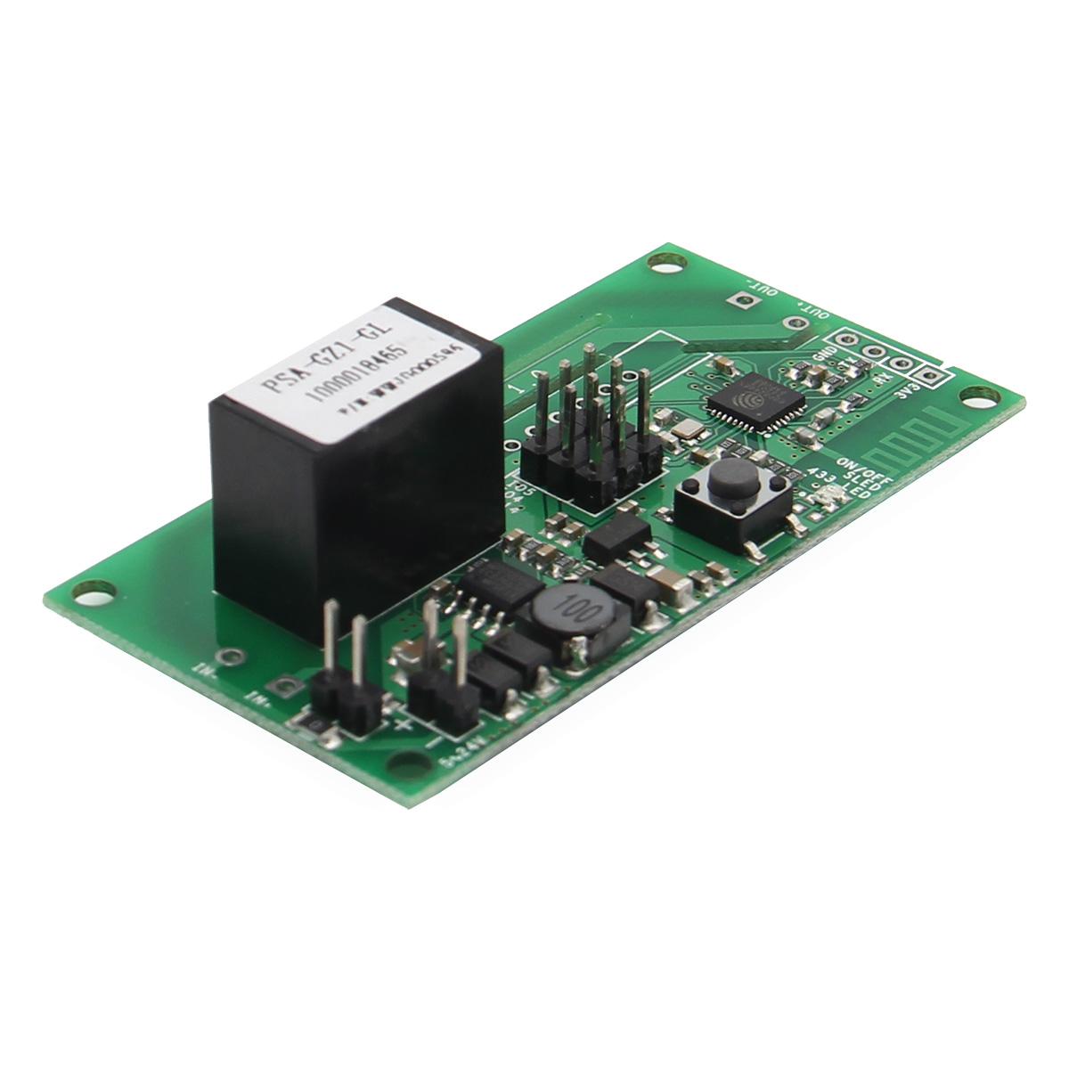 SONOFF® SV DC 5V-24V DIY WIFI Wireless Switch Socket SV Module APP Remote Control For Smart Home