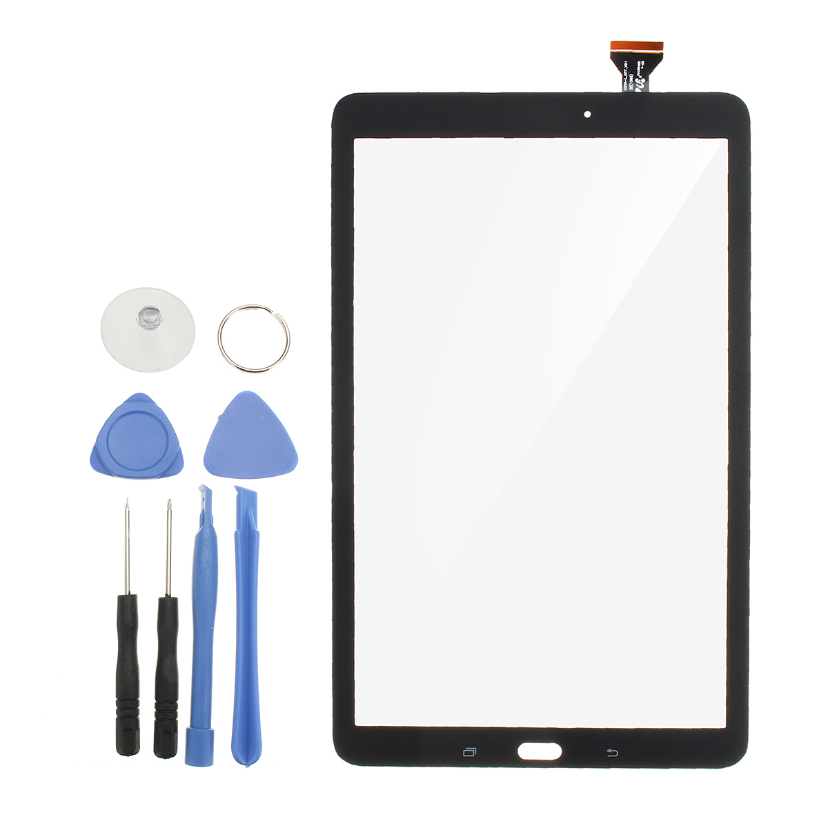 Touch Screen Replacement Part & Tools for Samsung Galax