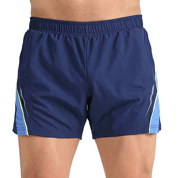 Men's Quick-dry Breathable Beach Pants Loose Basketball Casual Training Outdoor Running Shorts