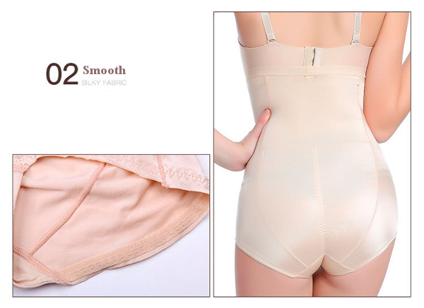 Body Shaping Thin Soft Shapewear