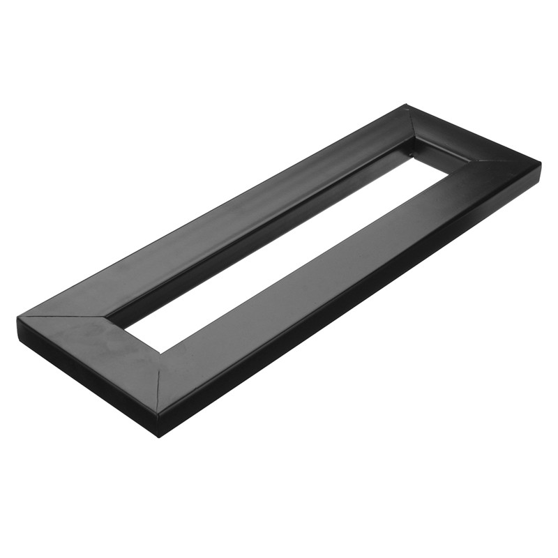Pedal Boards Guitar Effects Pedal Board Case Cable Ties Tape Set 40x13cm for Guitar Parts