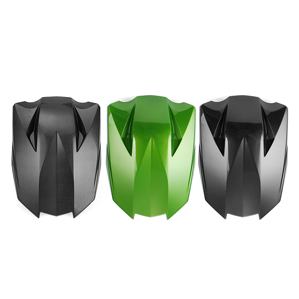 Motorcycle Rear Seat Cowl Cover Tail Fairing For Kawasaki Z1000 2010-2013