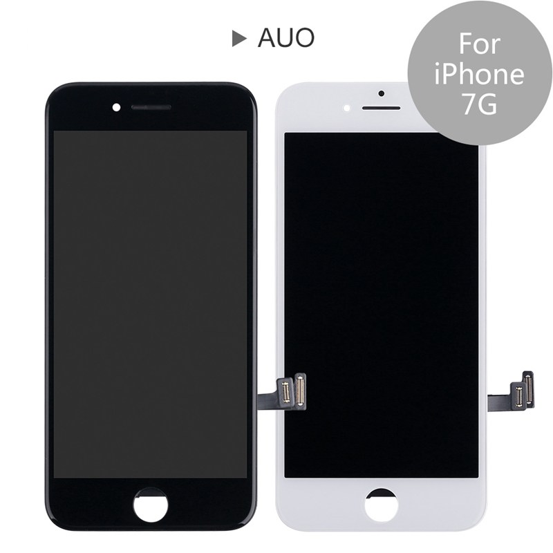Full Assembly LCD Display+Touch Screen Digitizer Replacement With Repair Tools For iPhone 7