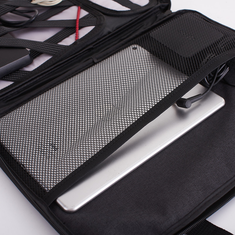 13~13.3 Inch Multi-function Waterproof Notebook Bag For Xiaomi Air 13 Laptop Sleeve Case