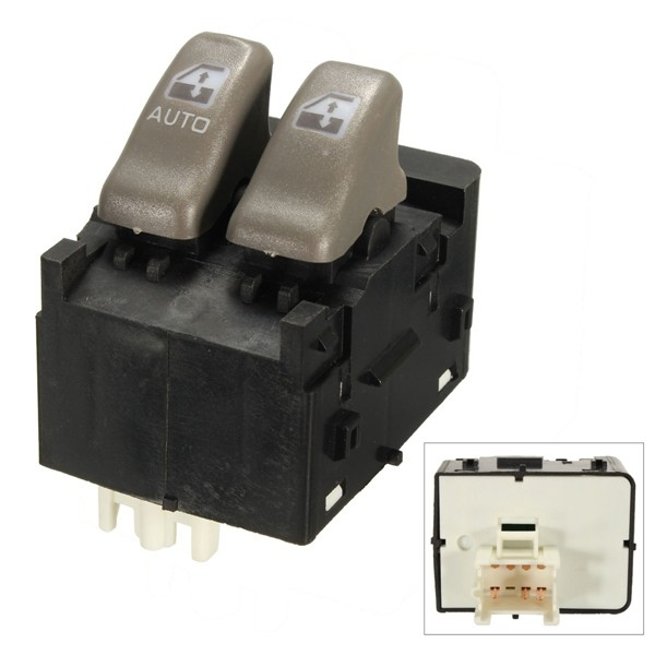 Front LH Window Switch for Pontiac Montana Trans Sport 10409722 10387304 Replace
