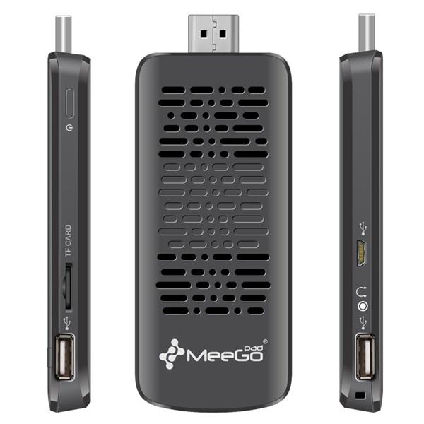 [Original Win10 Licensed] MeegoPad T05 Wireless Mini PC Intel Atom Z3735F 2GB DDR3L 32GB eMMC