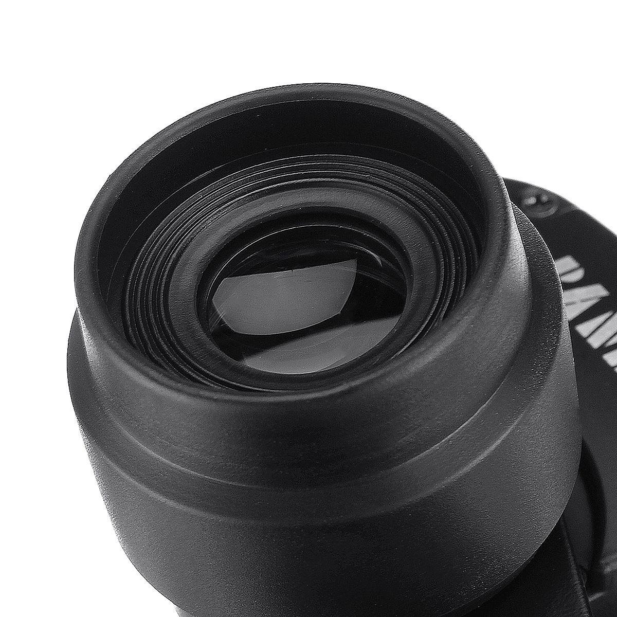 8X40 Outdoor Tactical Marine Binoculars HD Optic Night Vision Birdwatching Camping Telescope
