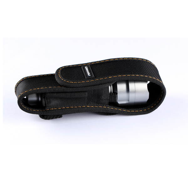 Convoy C8 LED Flashlight Protected Nylon Holster Cover For 150mm-160mm Length Flashlight Accessories