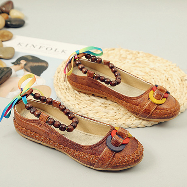 Women Flat Loafers