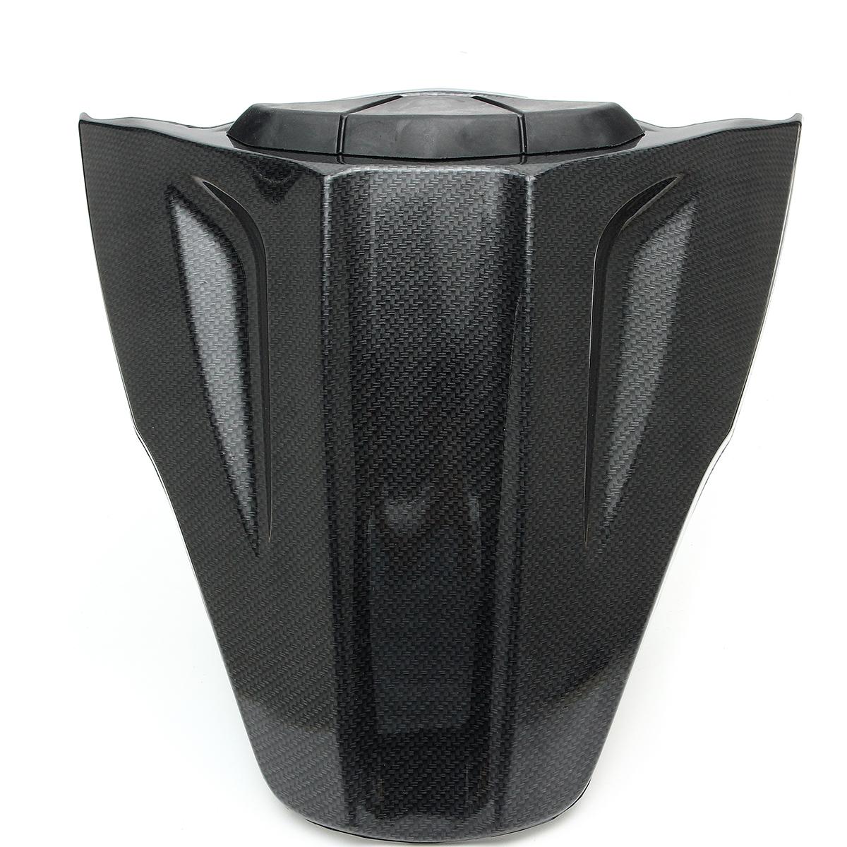 Rear Seat Cowl Fairing Cover For Kawasaki Ninja ZX10R 2011-2015 ABS Plastic