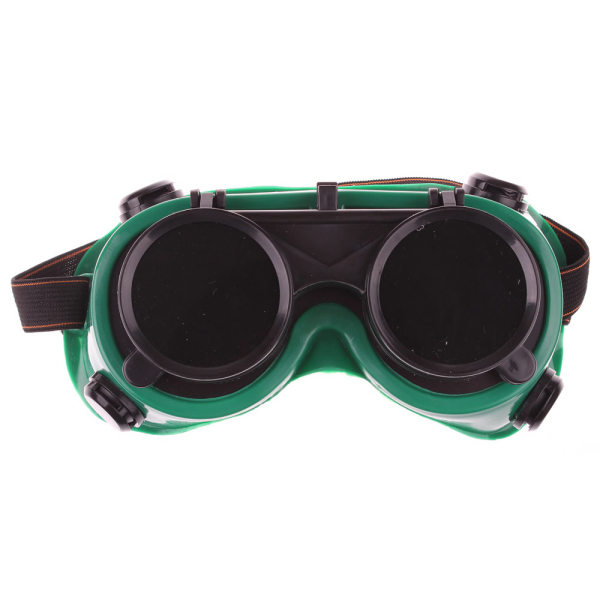 Wynns W2865 Flip Up Front Welding Protective Glasses Blinkers Welding Glasses