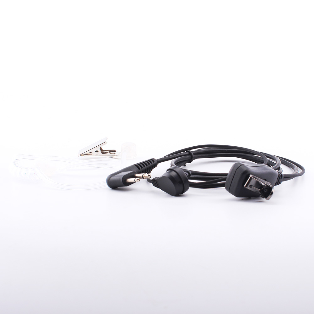 S-4291129 Interphone Headset M Connector Air Duct Earphone