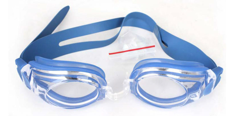 SUPER-K SSM7912 Swimming Goggles Summer Pool Safety Kid Children Swim Glasses