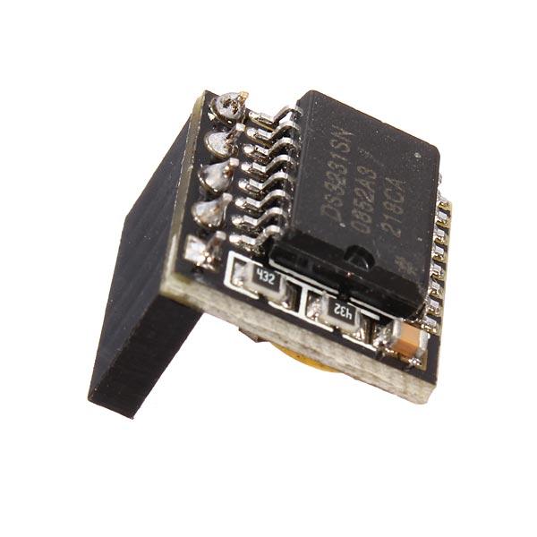 S3231 Clock Module 3.3V \/ 5V High Accuracy