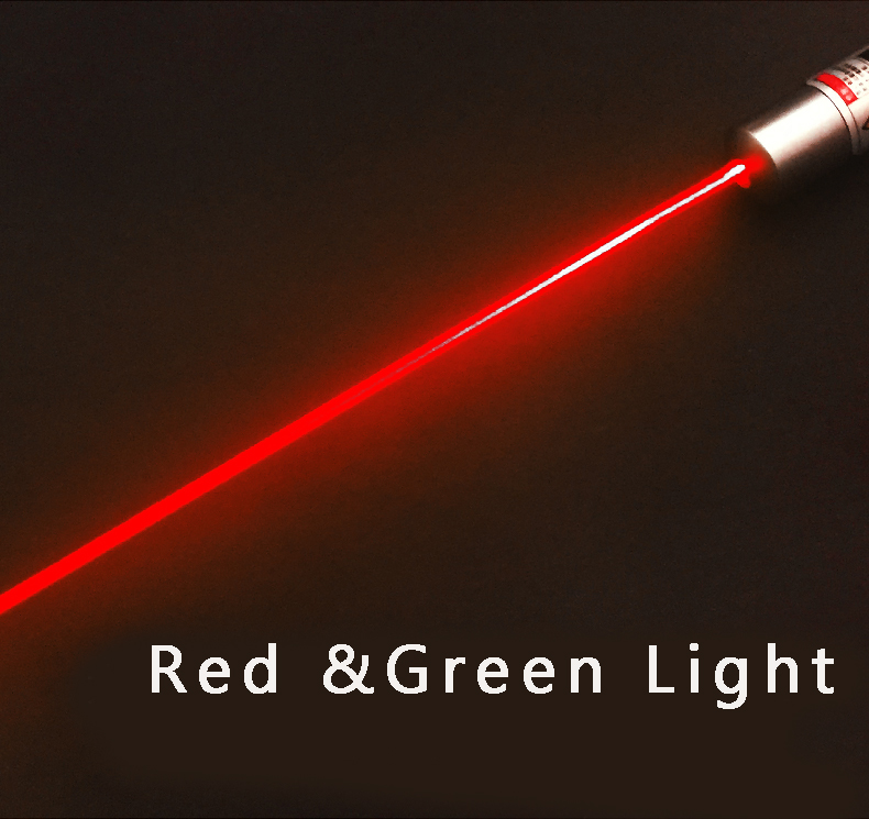 H9 Laser Light Pen For Projector Highlighted Red and green Laser Pen