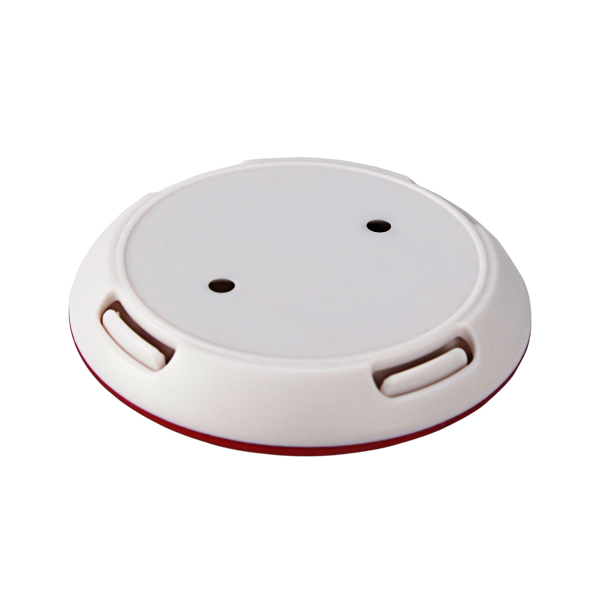 KERUI F64 Wireless Call Button for Welcome & Alram Service Calling System 4 Keys Transmitter CALL