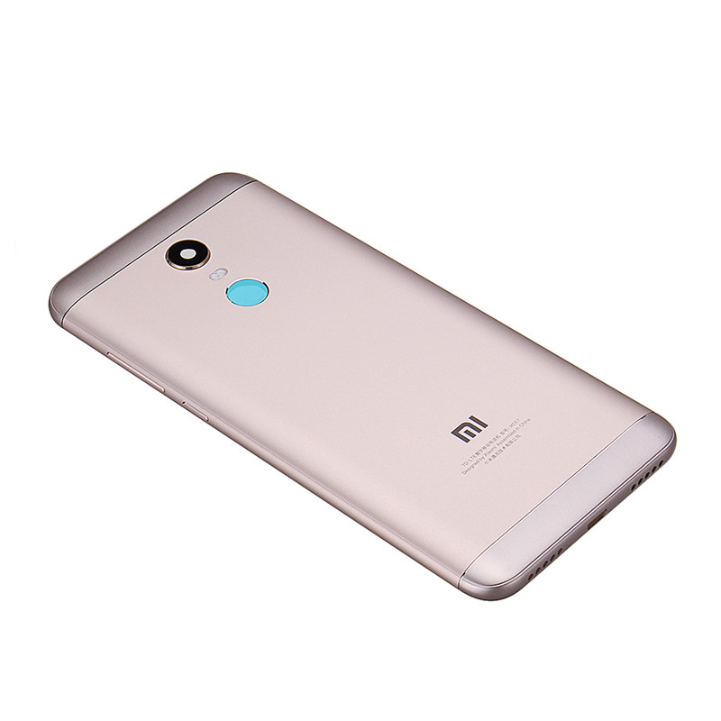 Bakeey™ Replacement Battery Protective Cover Rear Housing for Xiaomi Redmi 5 Plus