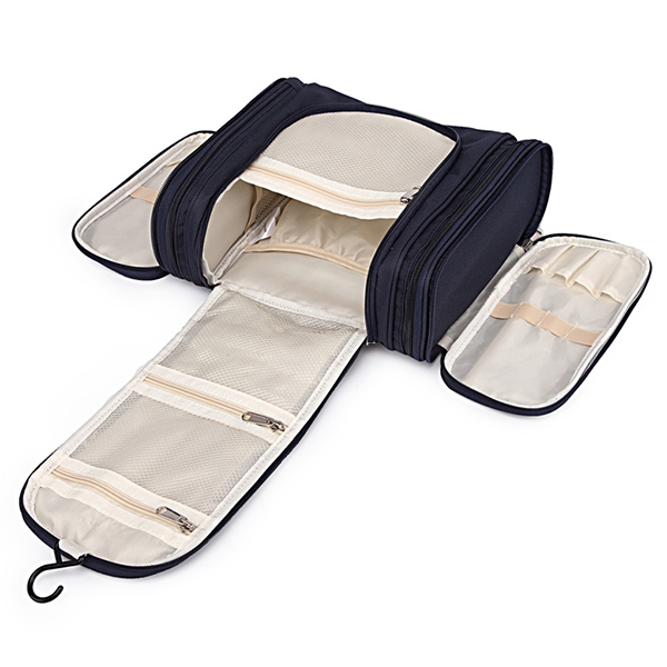 Big Capacity Oxford Cloth Cosmetics Storage Bag