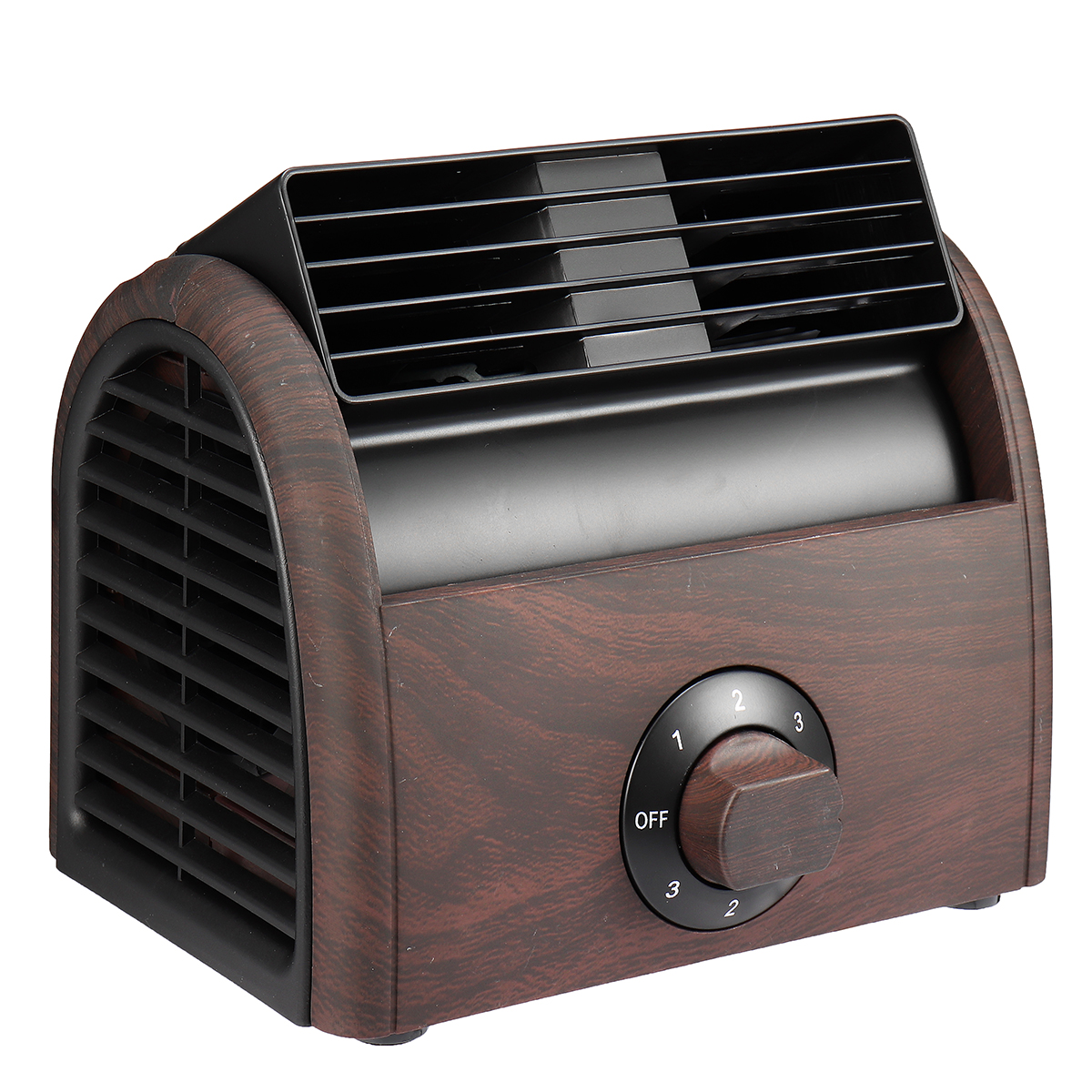 220V 30W Portable Mini Cooling Air Conditioner Fan 55db Quiet Air Cooler Desktop
