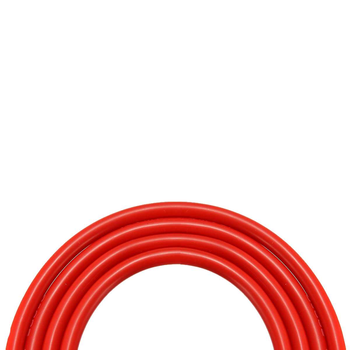 DANIU 5 Meter Red Silicone Wire Cable 10/12/14/16/18/20/22AWG Flexible Cable