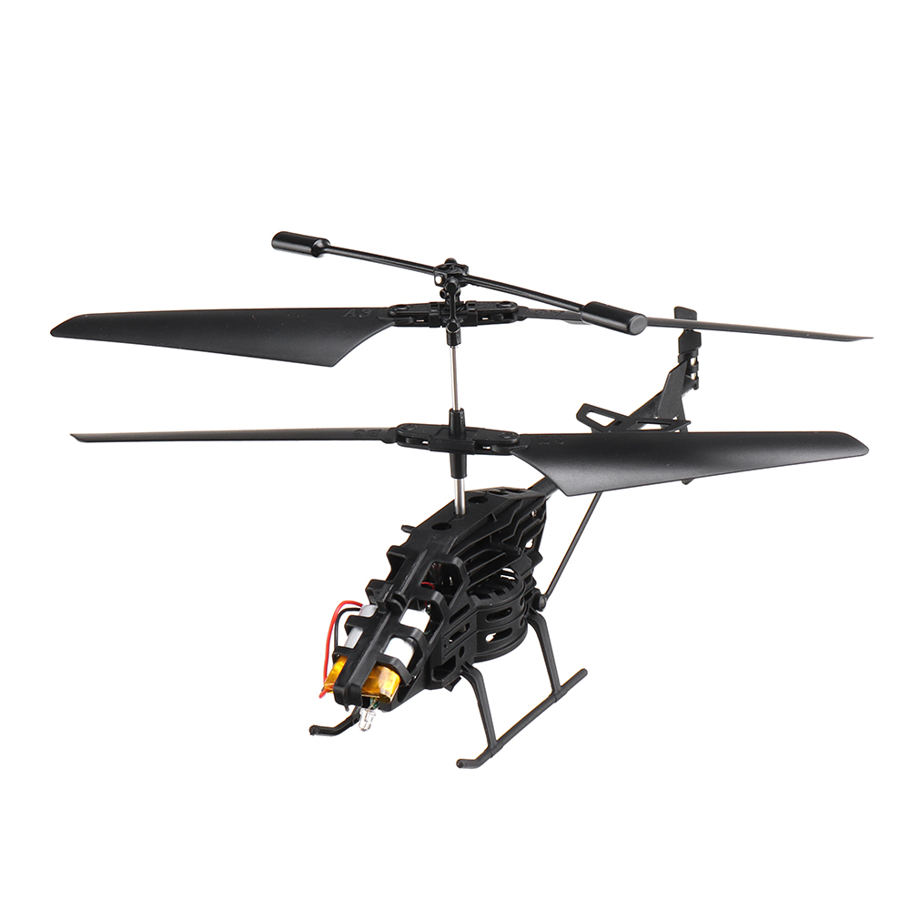 JJRC SY003A/B 3.5CH One-key Takeoff Infrared Remote Control Helicopter RTF