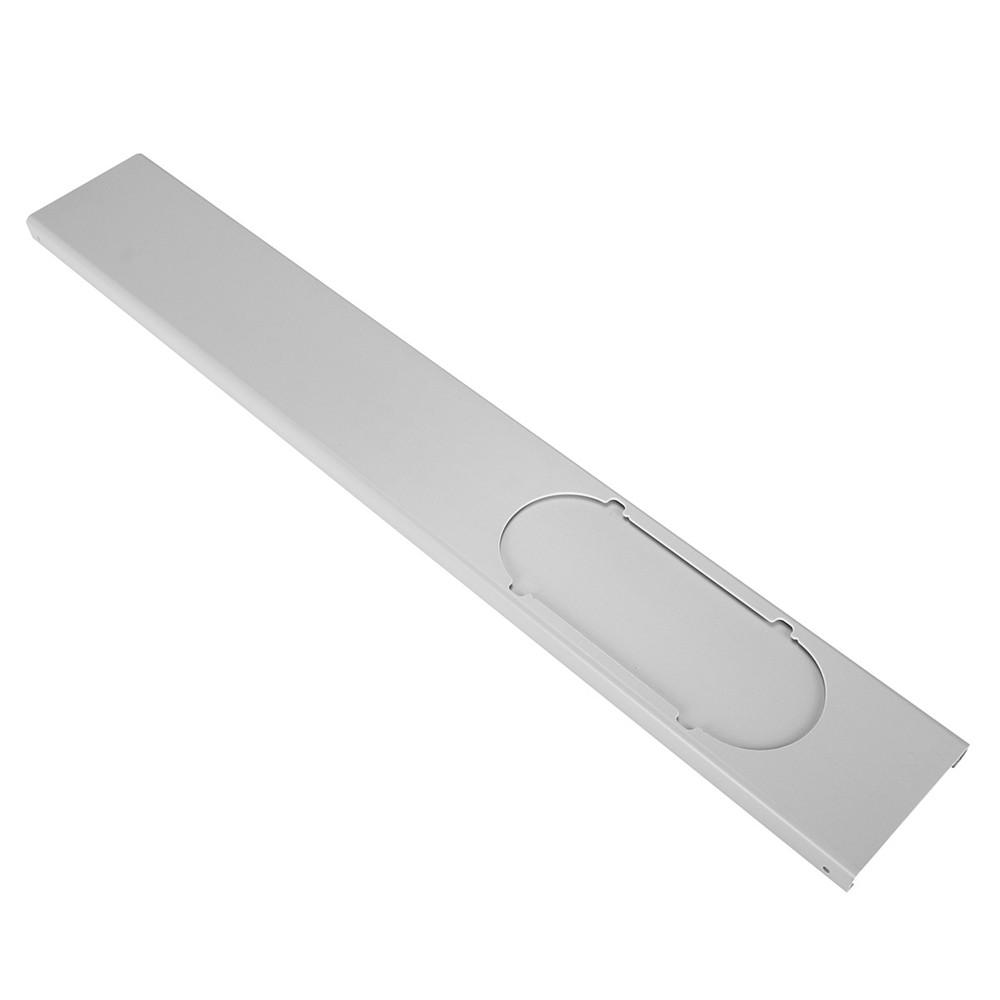 Adjustable window slide kit plate accessories