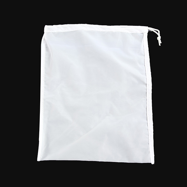 Food Grade Chinlon Filter Bag Home Brew Tea Fruit Juice Filter Bags Multifunction Home Improvement