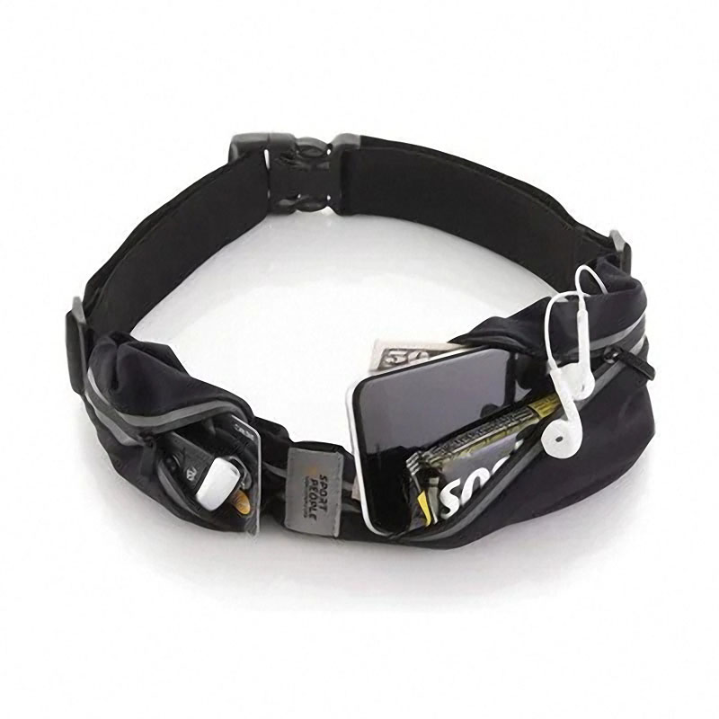 Image of Erweiterbare Tasche GO BELT Outdoor Sports Mobile Tasche Portable Belt Handytasche