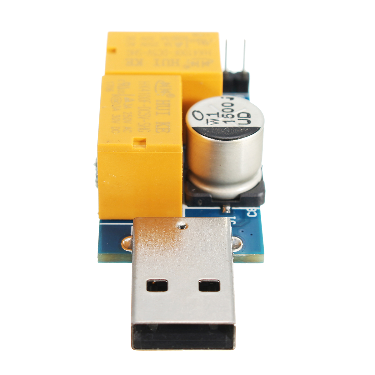 USB WatchDog Unattended Operation Crash Auto Recover Reboot Unattended Operation