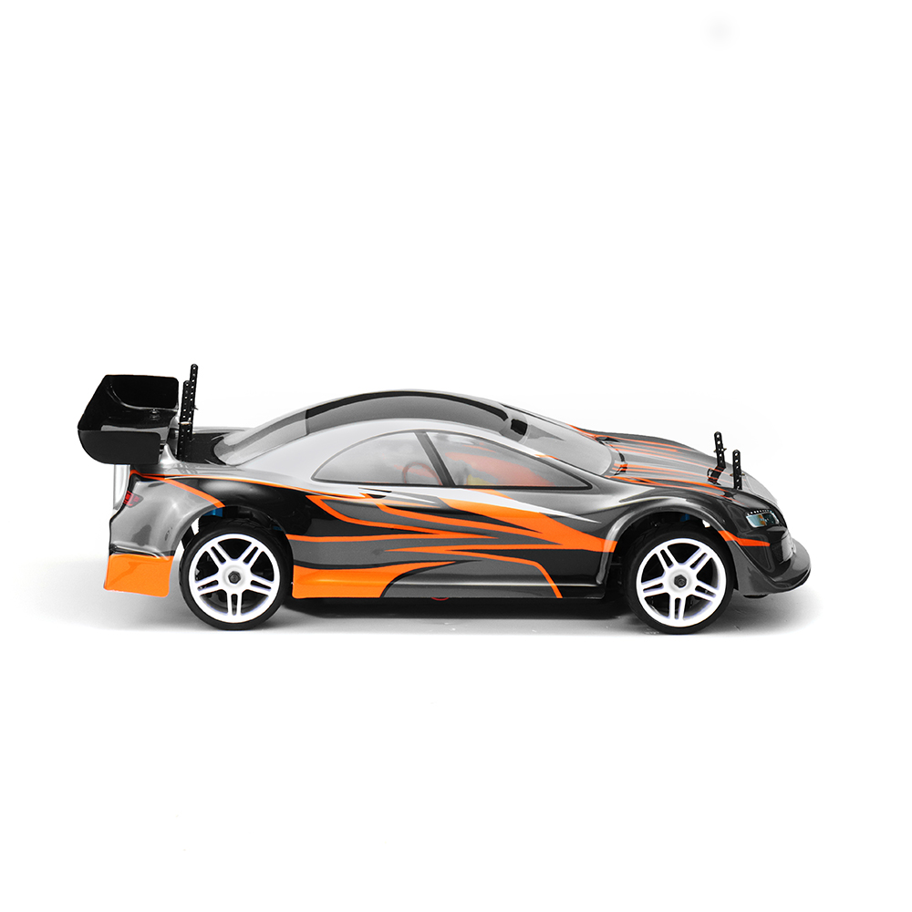 HSP 94103 1/10 2.4G 4WD 360mm Drift Rc Car Electric Power On-road Truck RTR Toy