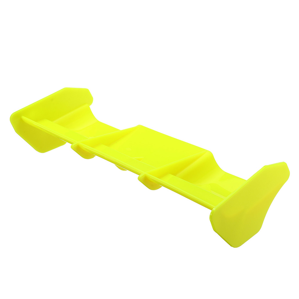 Tail Wing For 1/8 Off Road Buggy Short Course Drift RC Car Parts