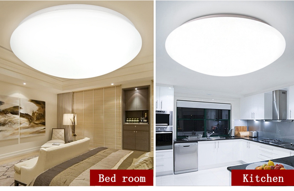 ARILUX AC160-265V 18W Smart WIFI LED Dimmable Ceiling Light Module Magnetic Support ECHO/Google Home